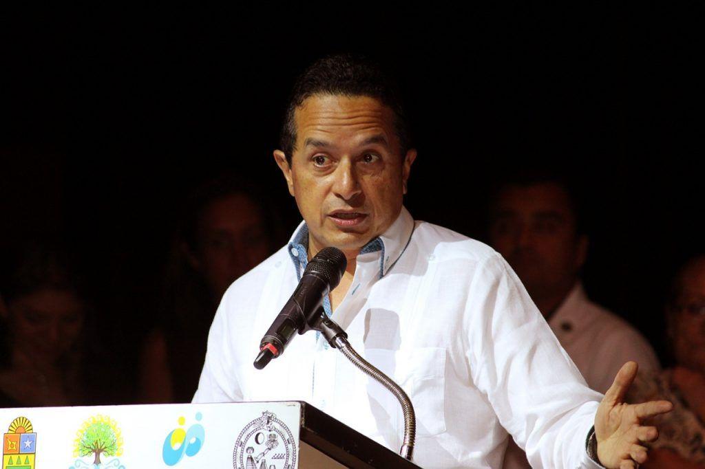 Impugna Carlos Joaquín sentencia del TEPJF