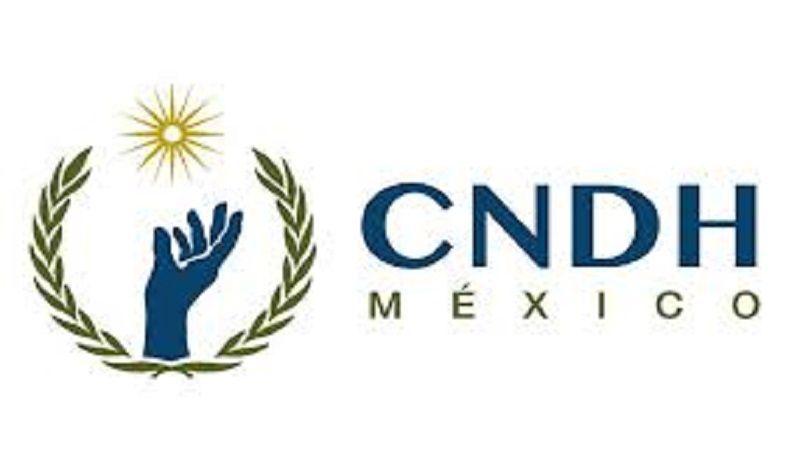 Pide CNDH revisar detención de periodistas en CDMX