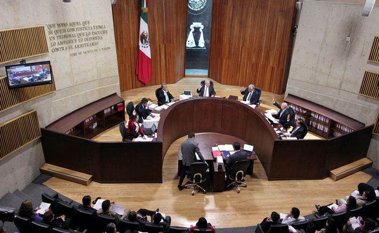 Ordena TEPJF aprobar ley de revocación de mandato