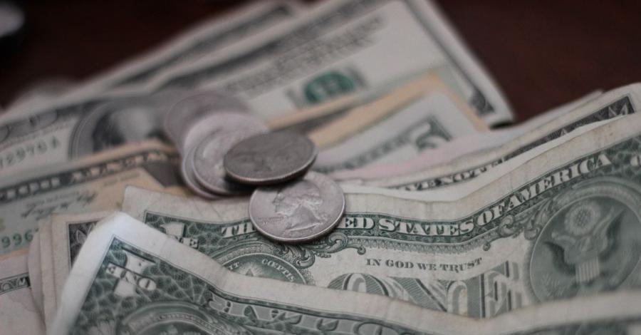 Marzo recibió más de 4 mil mdd en remesas