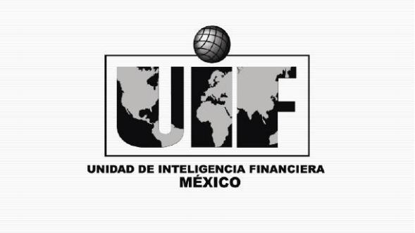 UIF detecta posible financiamiento ilícito a candidatos