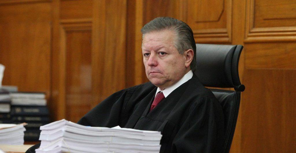 Jueces y magistrados se pronuncian contra ampliación de gestión de Saldívar