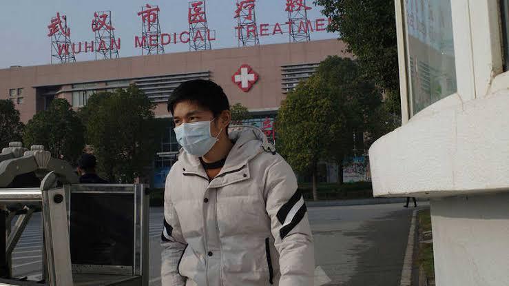 Cero casos de Delta en China en un mes