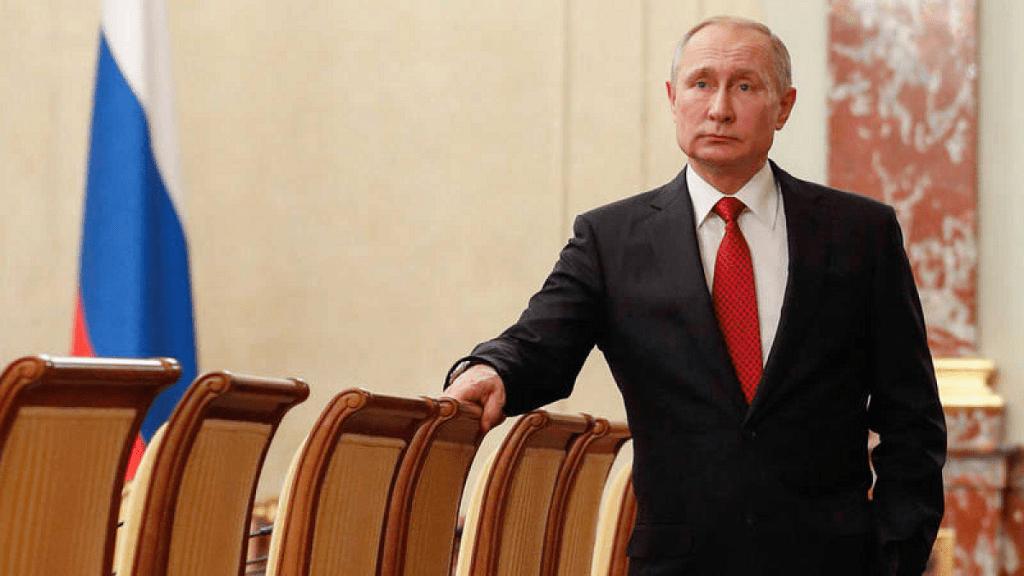 Putin promulga ley para poder reelegirse hasta 2036
