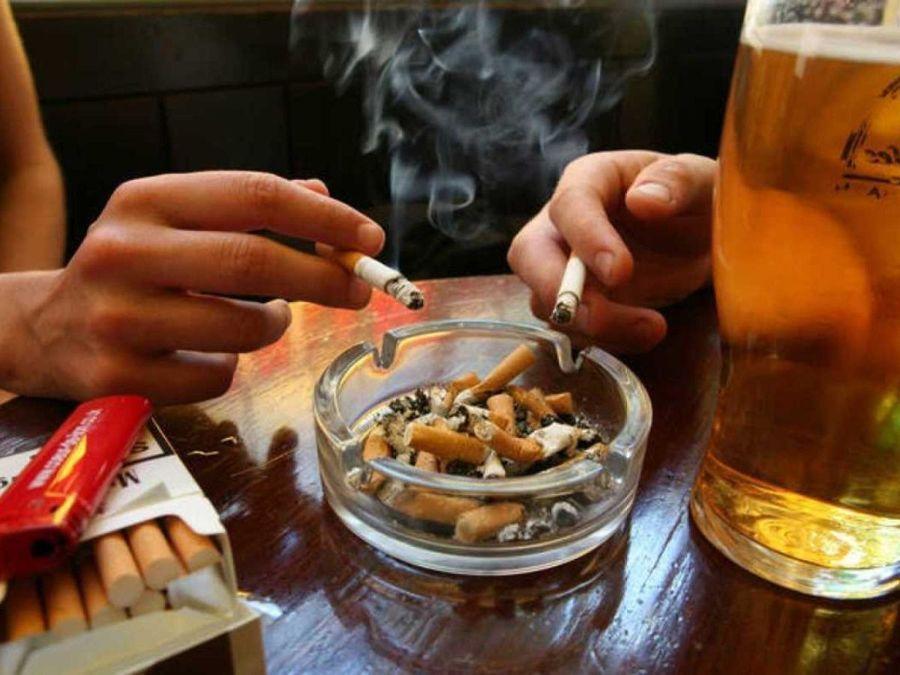Necesaria estricta regulación sobre venta y consumo de nicotina y tabaco: Salud