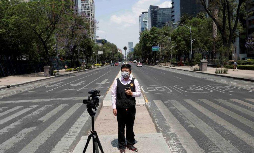 Reitera Mecanismo de Protección para Personas Defensoras de DH y Periodistas compromiso con quienes ejercen estas actividades