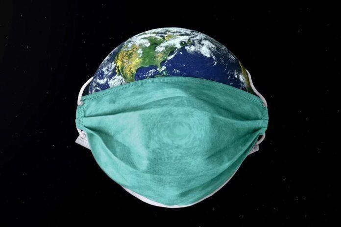Se registra la cifra más baja de contagios en el mundo