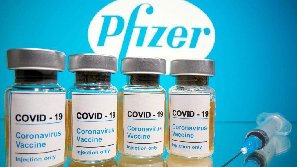 Anuncia Pfizer vacuna para niños de entre 5 y 11 años
