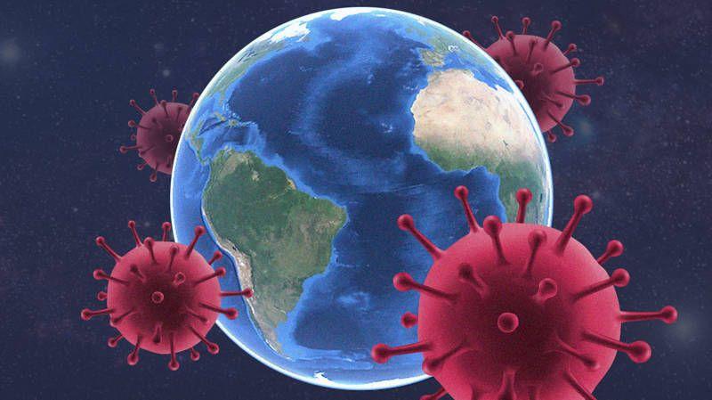 AL y El Caribe superan las 800 mil muertes por Covid
