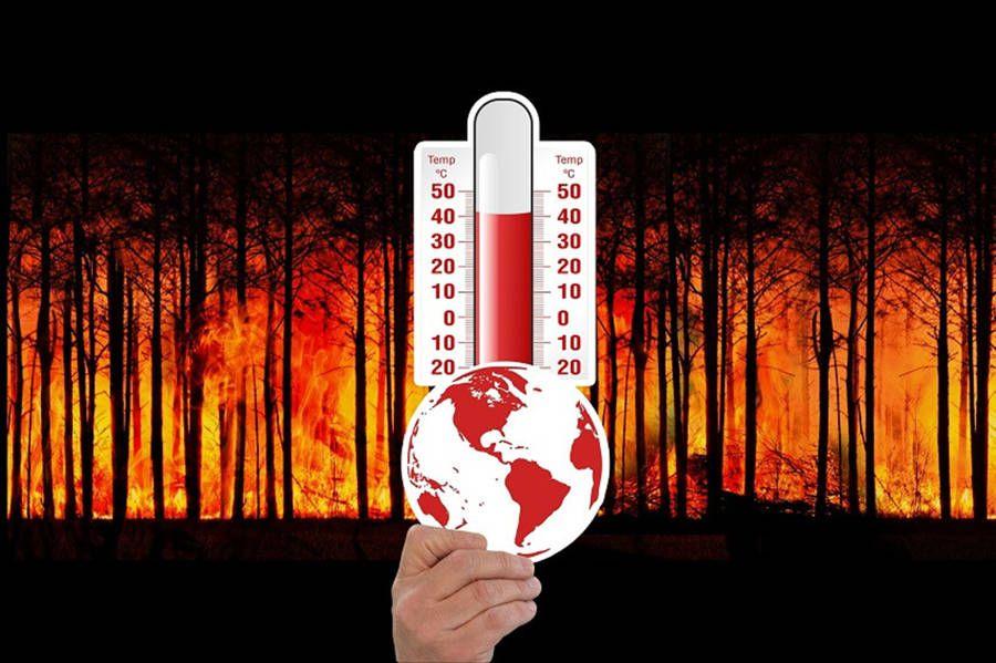 Participará China en Cumbre sobre el clima