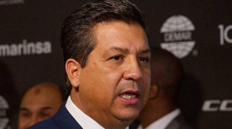 Fiscalía pide desafuero de Francisco Javier García Cabeza de Vaca