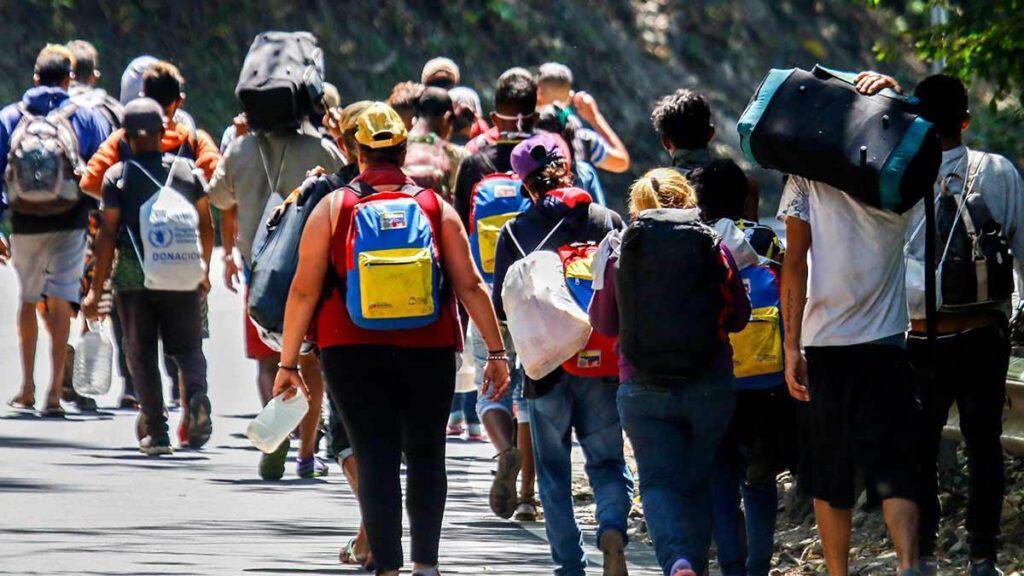 Por seguridad a migrantes no se abrirá frontera sur:  AMLO