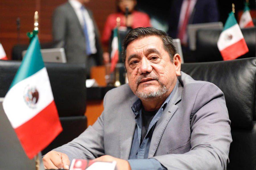 Pide Morena cancelar registro de Félix Salgado