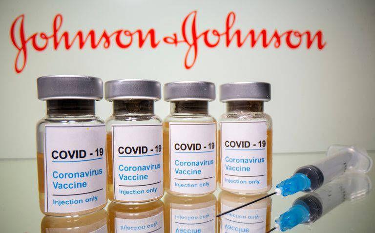 Dinamarca ya no usará vacuna Johnson & Johnson