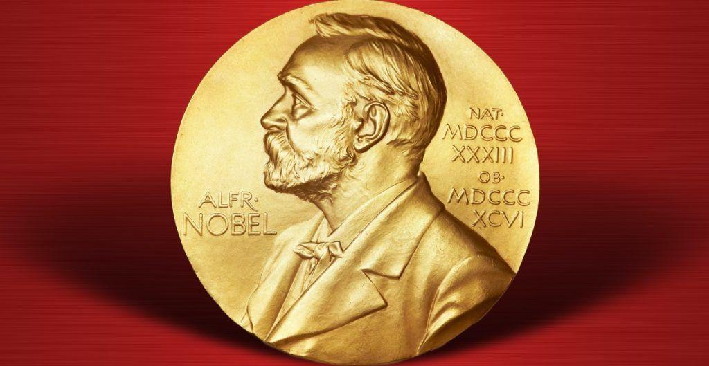De nuevo Premio Nobel será virtual