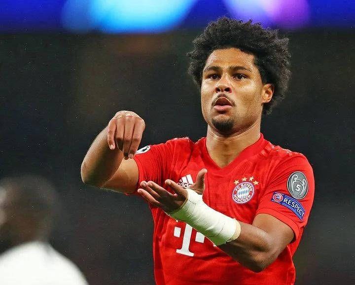 Reportan nueva baja del Bayern para el juego de ida de la Champions League