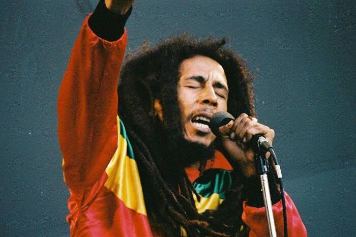 Recuerda el Ajax legado musical de Marley