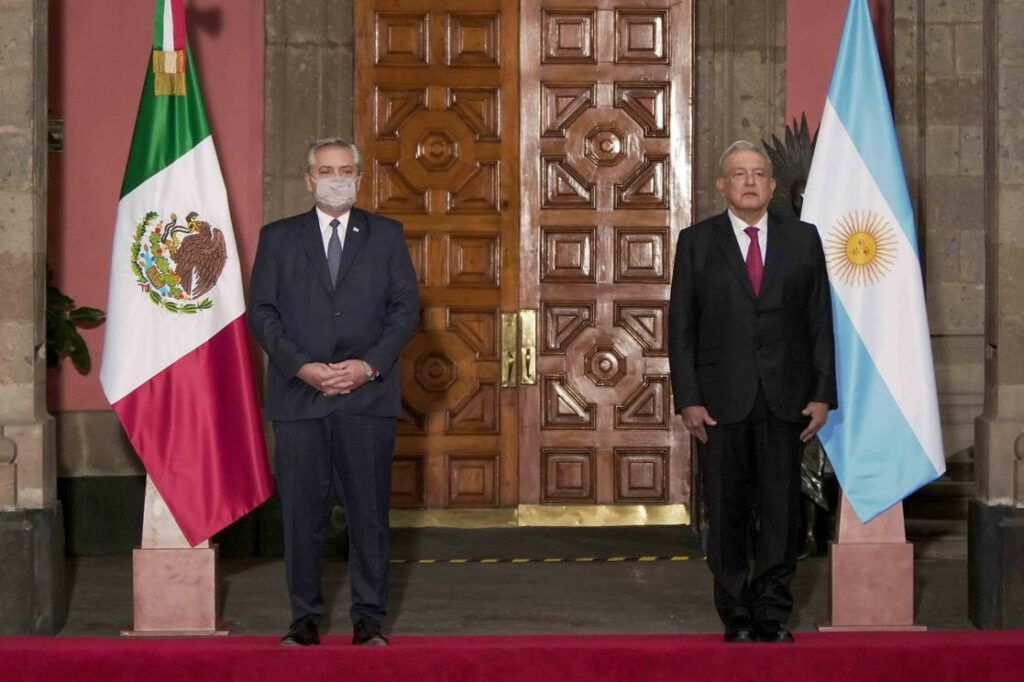 Piden México y Argentina alivios de deuda para países de ingresos medios