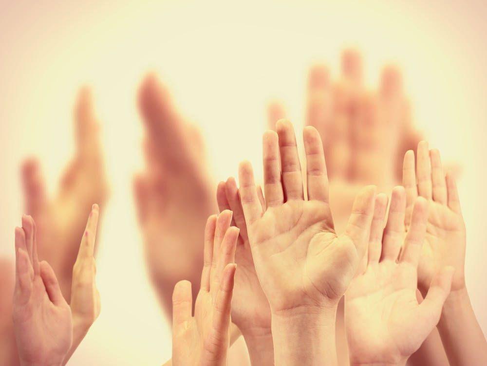 Es necesaria la participación ciudadana en la consulta: AMLO