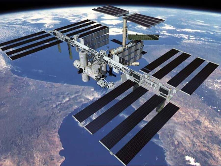 Se cumplen 50 años del lanzamiento de la primera Estación Espacial