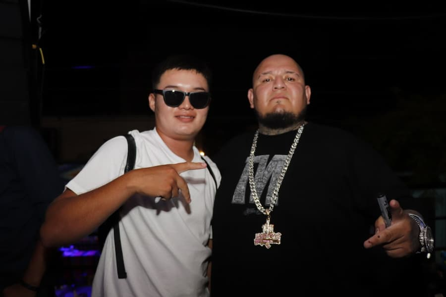 Regresan las visitas del hip-hop mexicano a Playa del Carmen