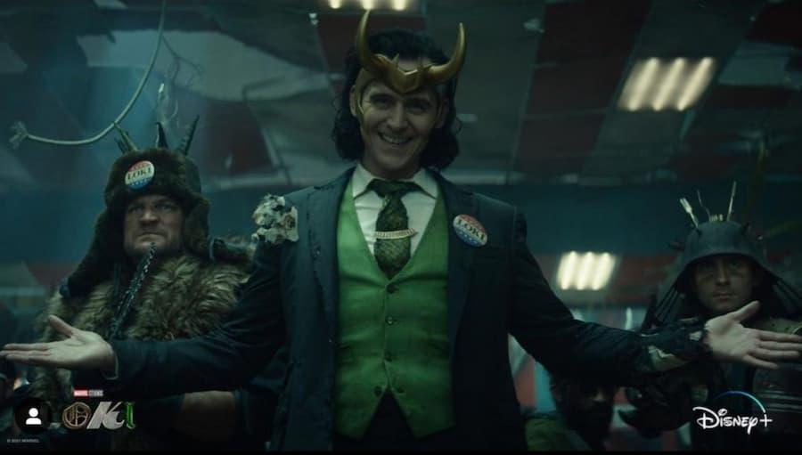 """Revelan nuevo tráiler de la serie de Loki """"Dios de las mentiras"""" de Disney +"""
