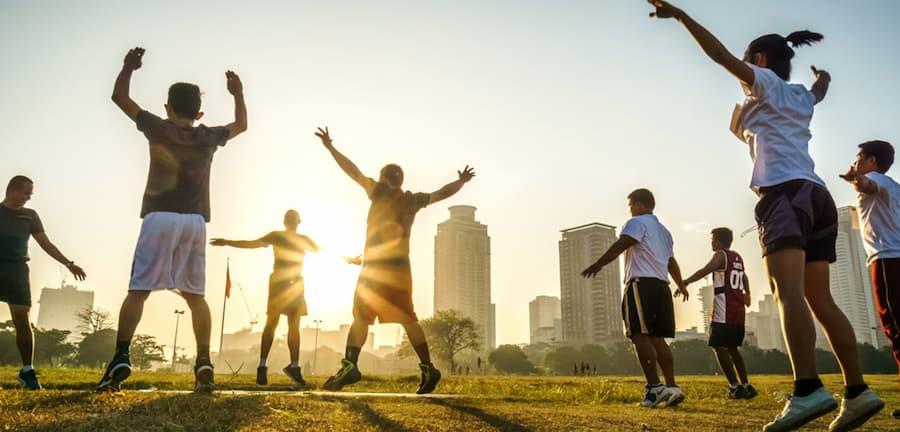 Estabilidad física y emocional son necesarias para la buena salud