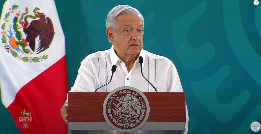 Quintana Roo reanudará clases presenciales antes de terminar este ciclo: AMLO