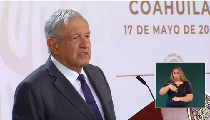 Nada que esconder ni de qué avergonzarse tras denuncias ante la OEA: AMLO
