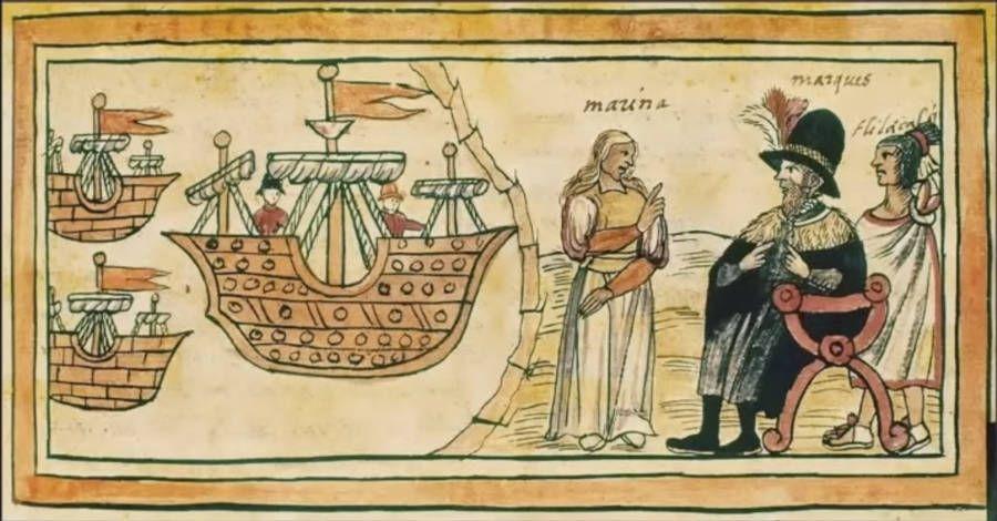 Nuevo enfoque a estudios de la historia de México