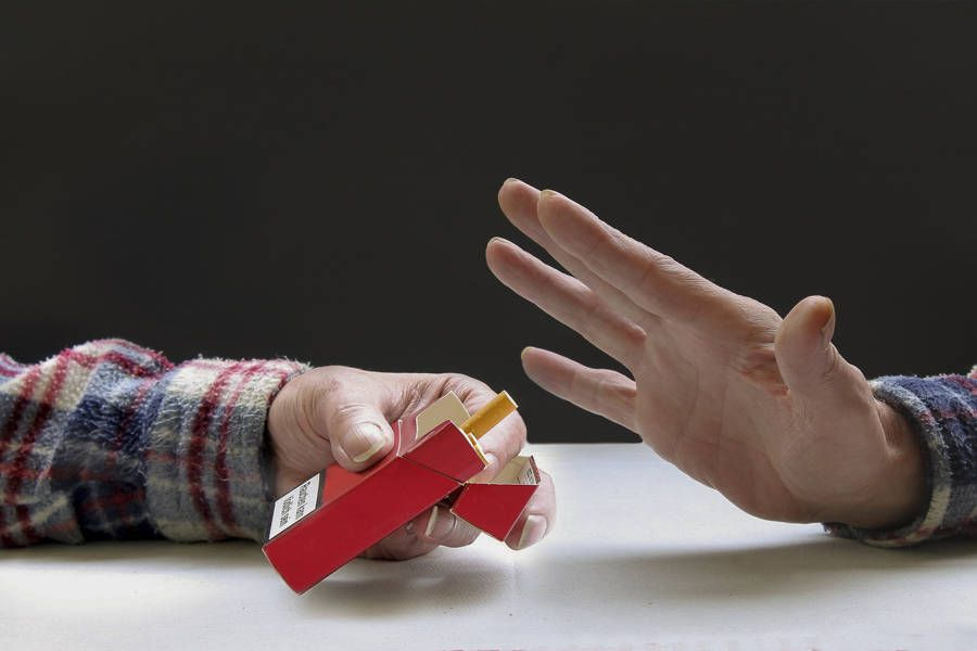 Provoca tabaquismo más de 8 millones de muertes al año en el mundo
