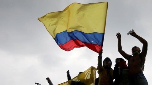 Violencia en Colombia ha dejado más de 19 muertos