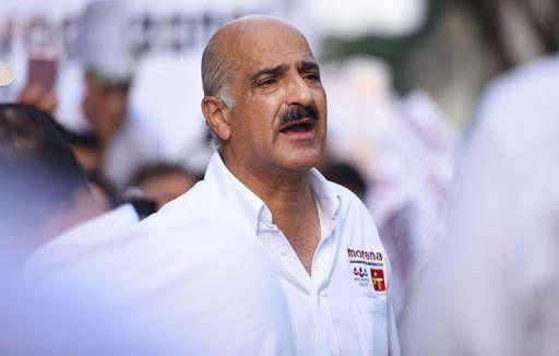 Recibe Ricardo Ahued constancia de mayoría en Xalapa