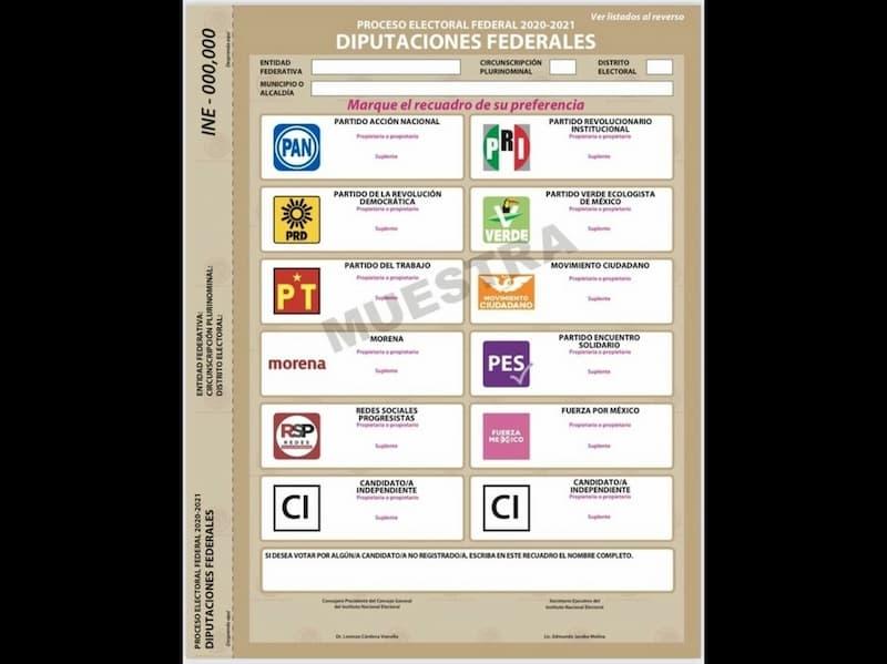 Conquista Morena territorio de la oposición en Veracruz.