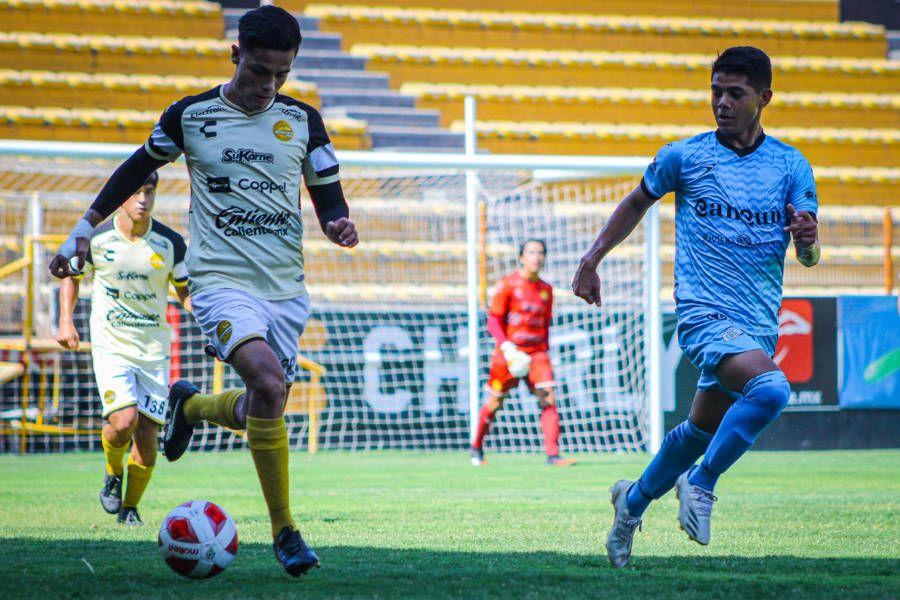 Buscará Cancún FC en casa, el pase a la final de la Liga TDP