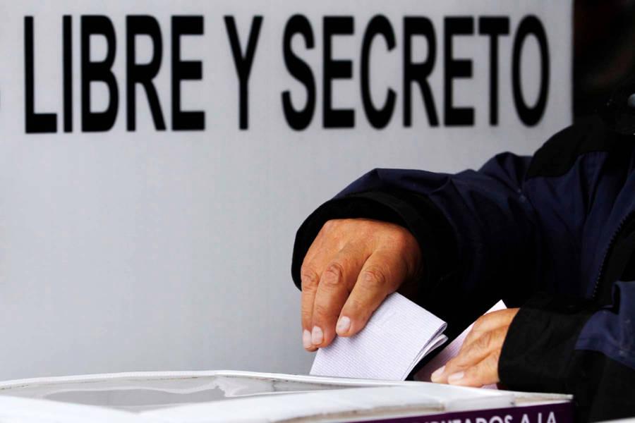 Se prevé apertura y reconteo en 97 mil 126 paquetes electorales federales: INE