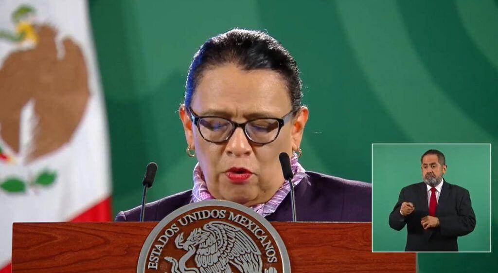 Quintana Roo entre los estados con más feminicidios: SSPC