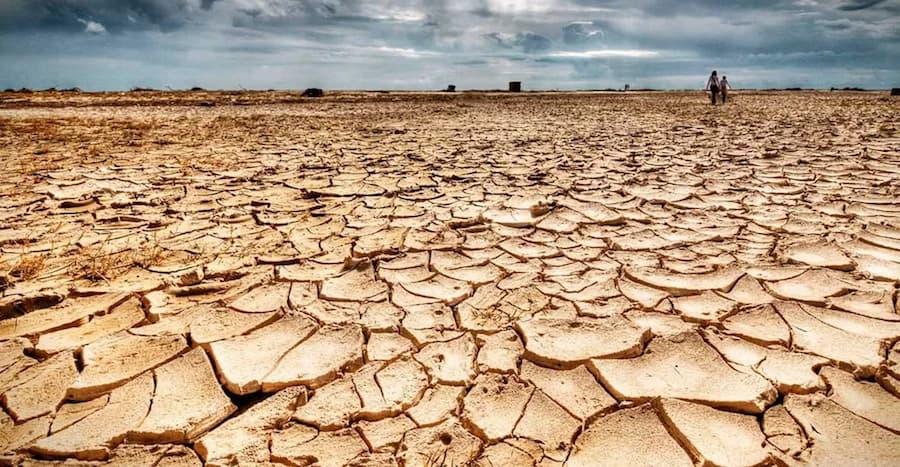 La sequía y la salud mental