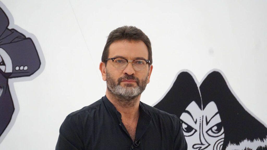 Muere Antonio Helguera