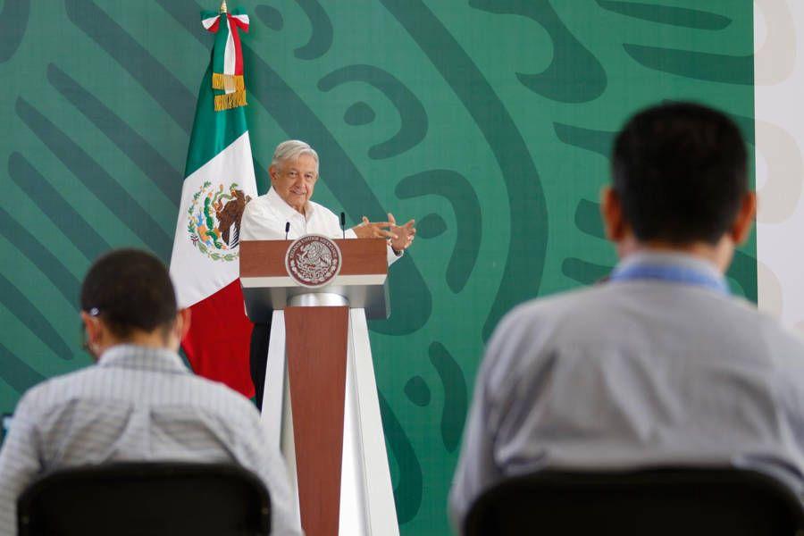 Más de 80% de mexicanos confían en la Marina y el Ejército