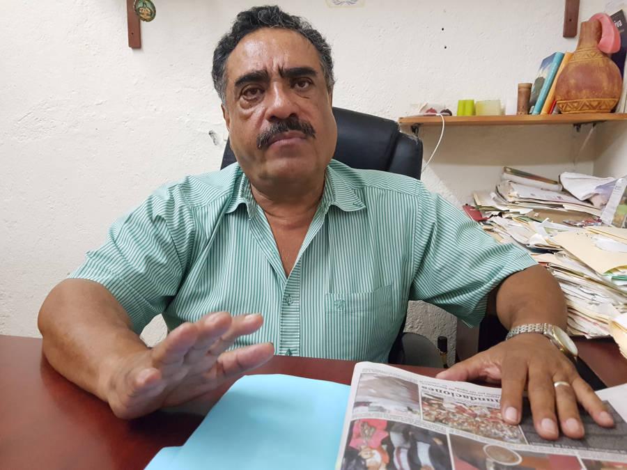 Hubo violencia de género contra Laura Beristain por parte de Chano Toledo: TEQROO