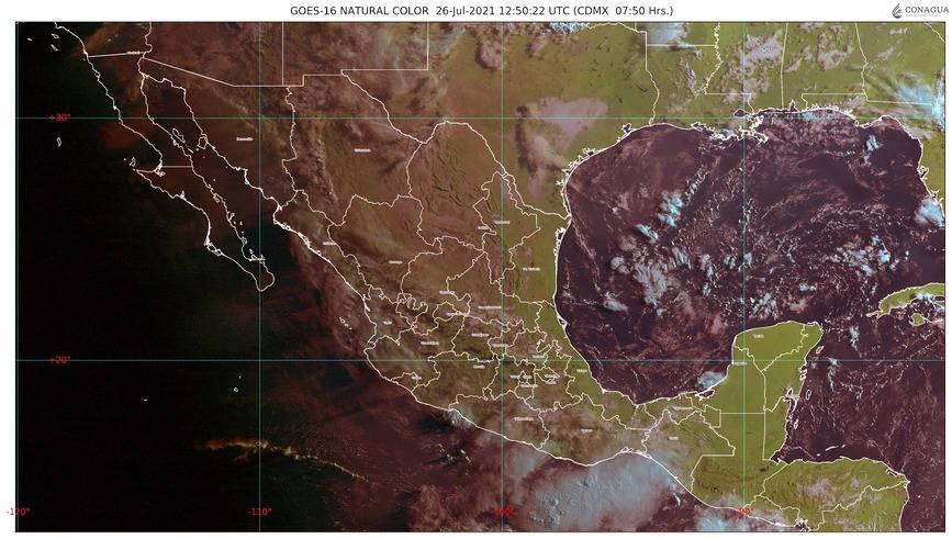 Según la NASA desaparecerían Acapulco, Los Cabos y Manzanillo por crecida de mares