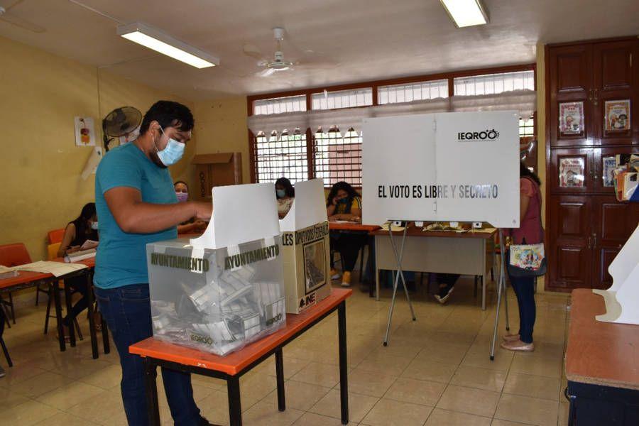 Invita IEQROO a la ciudadanía a participar en Consulta Popular