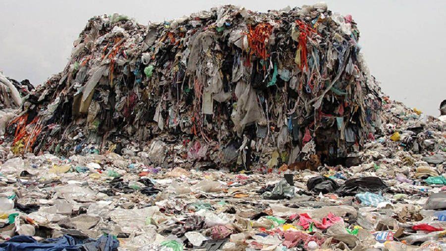 En México solo 14% de la basura se recicla.