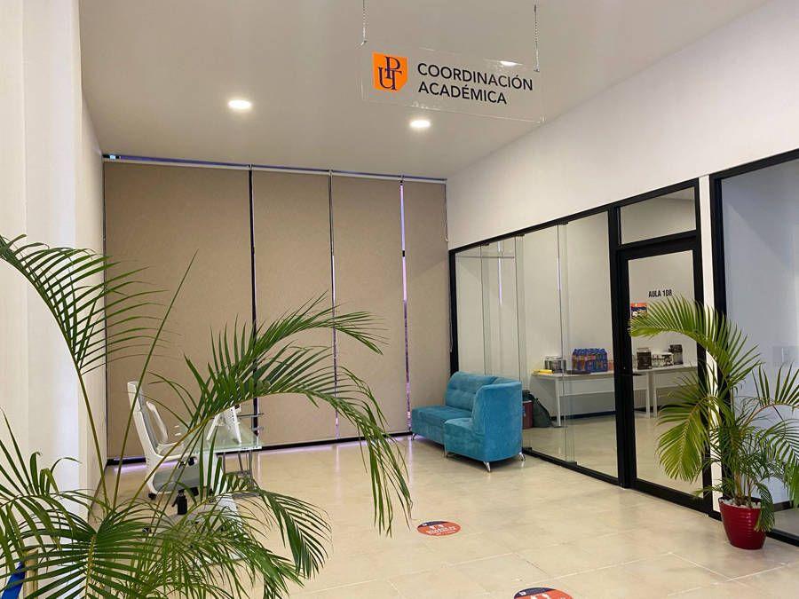 Inauguran nueva sección en la Universidad Tecplayacar