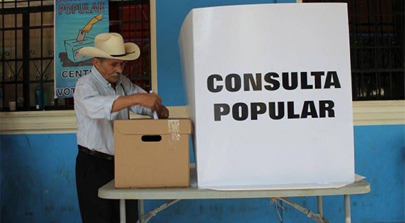 Se instalarán en el país 57 mil 92 casillas para la consulta popular