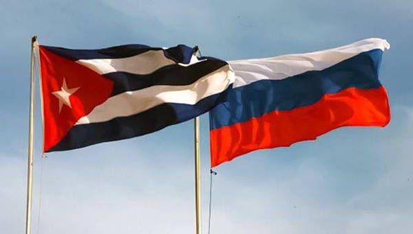 Envía Rusia ayuda humanitaria a Cuba.