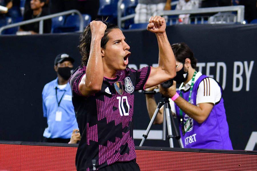 Selección Mexicana de futbol va por el oro en Tokyo