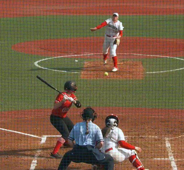 Derrota de México en primer juego de softbol en Tokio