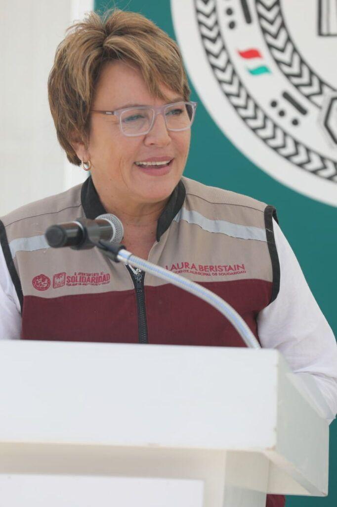 Consolida Solidaridad su liderazgo como municipio generador de empleos